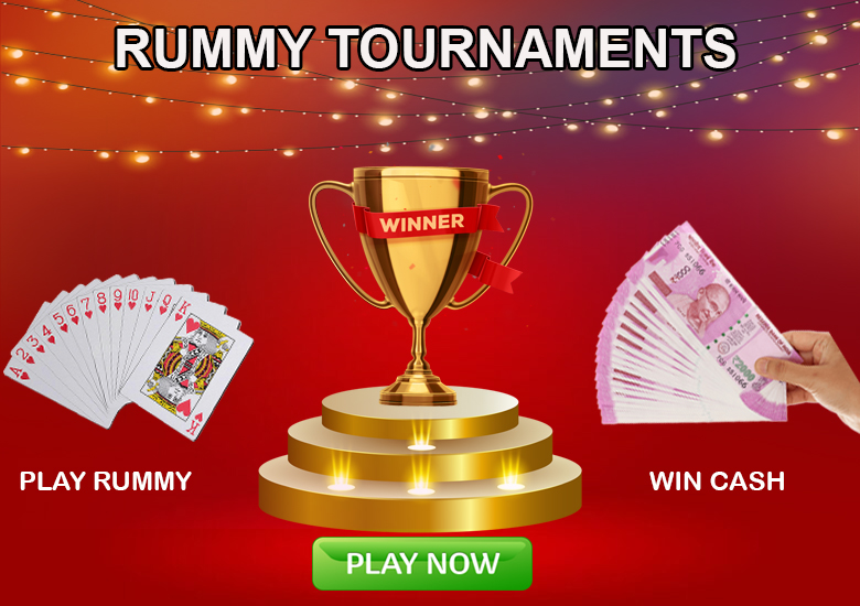 Rummy Freeroll Tournament