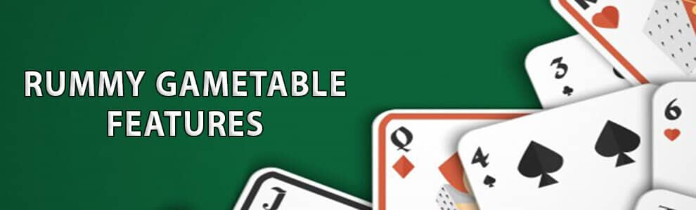 Best Features for Online Rummy in India