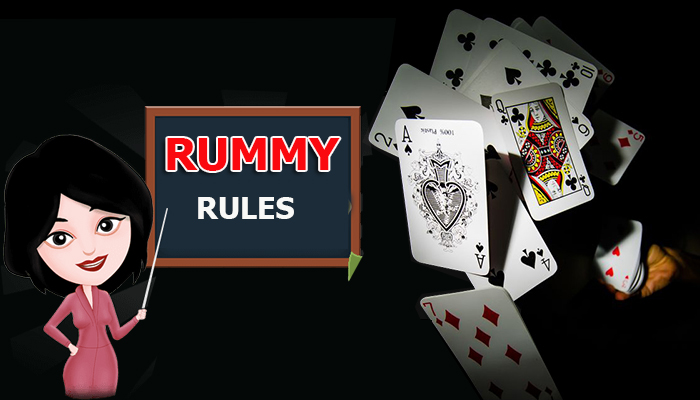 4 Little known Facts about Online Rummy Rules